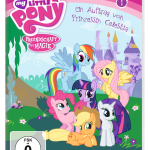 DVD 1 cover