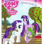 DVD 2 cover