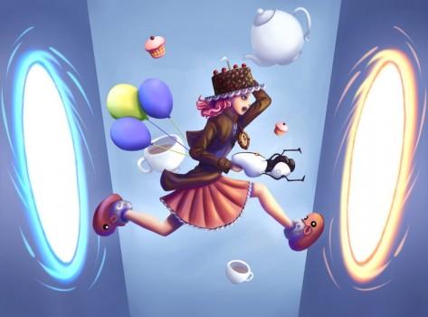 Pinkie vs Spacetime Re-render by NinjaHam