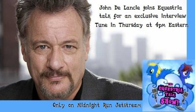 john de lancie assassin's creed