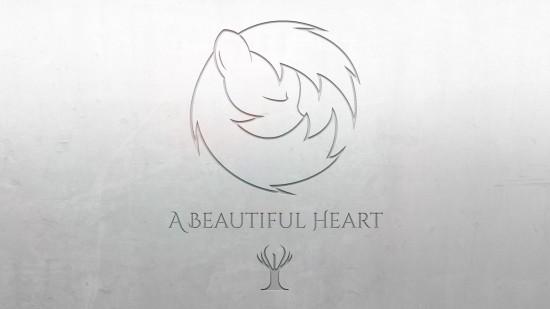 A Beautiful Heart 1080p Final by Ghost-dot-EX
