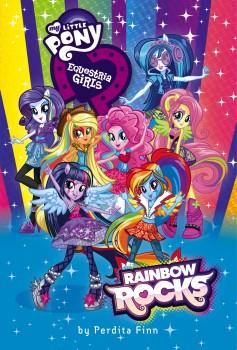 Equestria Girls: Rainbow Rocks