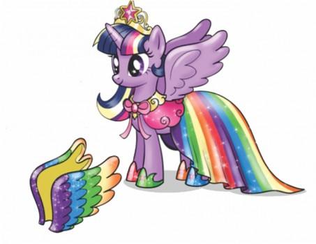 RainbowTwilight