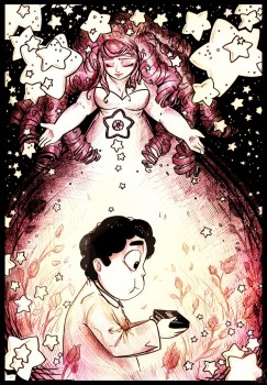 Steven Universe- Always With You by pikminAAA