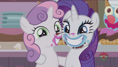 Source: MLP:FIM, Forever Filly